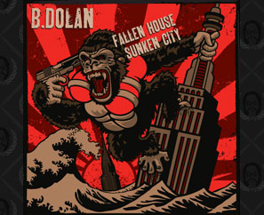 B. Dolan Fallen House Sunken City